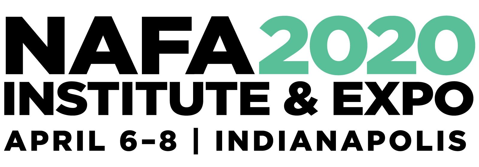 NAFA 2020 Institute & Expo