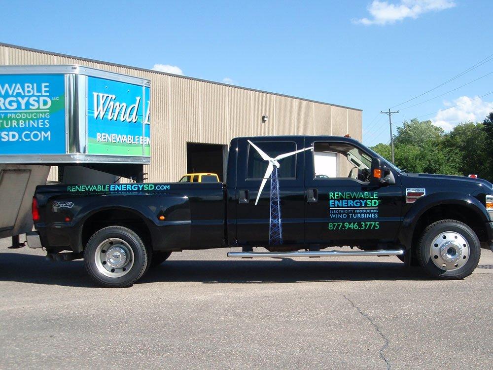 Wrapped By Transport Graphics